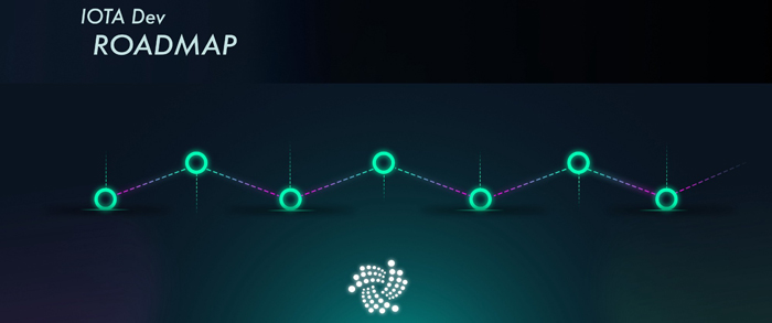 Iota Roadmap